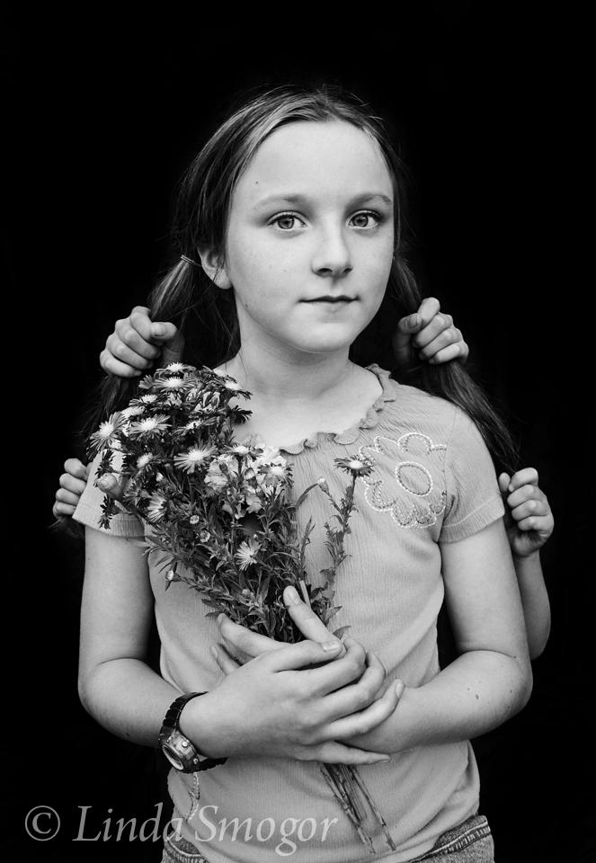 Sadie, by Linda Smogor Best of Show