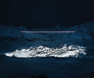 Photo Tuesday // Kerry Tasker @ Anchorage Museum - Aditorium