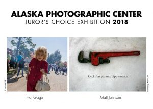First Friday // Rarefied Light Juror's Choice Exhibition @ APU Carr Gottstein Gallery